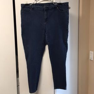Michael Kors Stretch Jeans